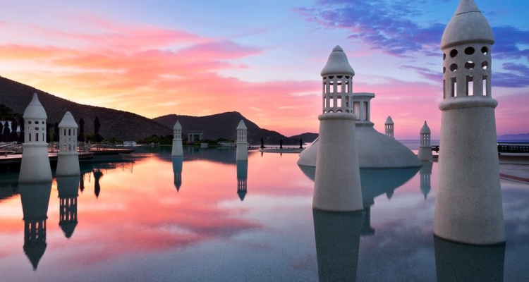 Bodrum, Hotel, Kempinski Hotel Barbados Bay, Luxus-Destination, Wellness, Wellnesshotel, luxushotel, urlaub in der türkei, beautyzoom, beauty magazin, wellness magazin, luxus destination