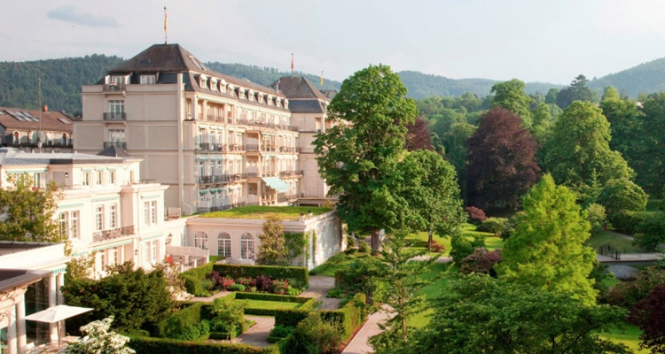 Luxushotels in Baden-Baden, Wellnesshotels Baden-Baden, Baden-Baden, Brenners Park-Hotel & Spa Villa Stéphanie, Luxushotelerie, BeautyZoom, Beauty Magazine