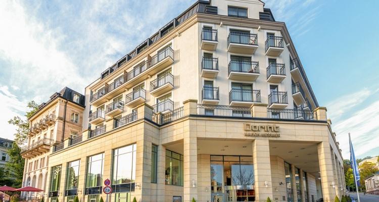 Baden-Baden, Dorint Maison Messmer, Luxushotelerie, Dorint Maison Messmer Hotel Baden-Baden