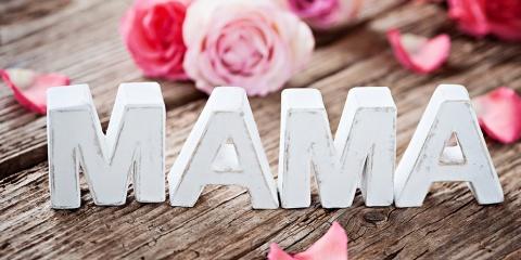 Muttertag, Geschenke zum Muttertag, Mama