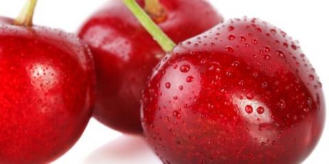 Gesundheit, Immunsystem, Kirschen, Sommerobst, Kirschkerne, Obst, Gesunde Ernährung, Beauty, BeautyZoom, BeautyMagazin